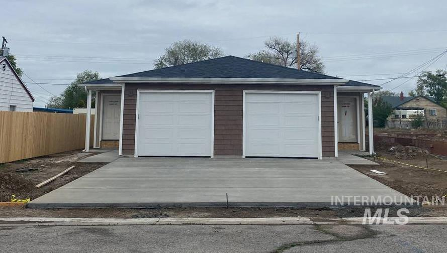 177 Sidney St Property Photo - Twin Falls, ID real estate listing