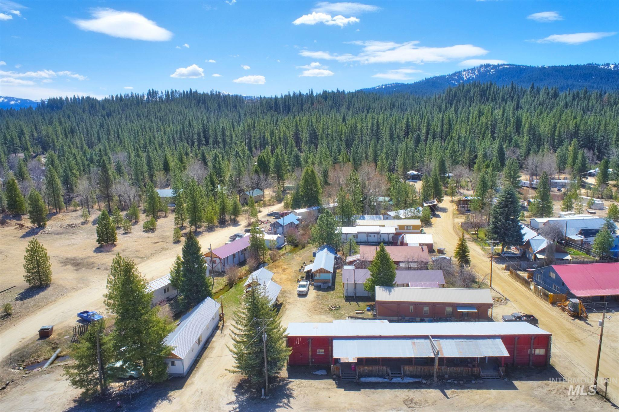 3873 Hwy 21 Property Photo - Idaho City, ID real estate listing