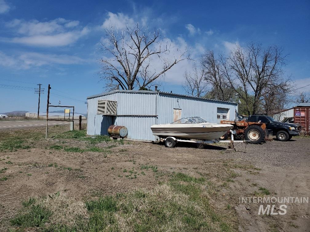 469 Day Road Property Photo - Weiser, ID real estate listing