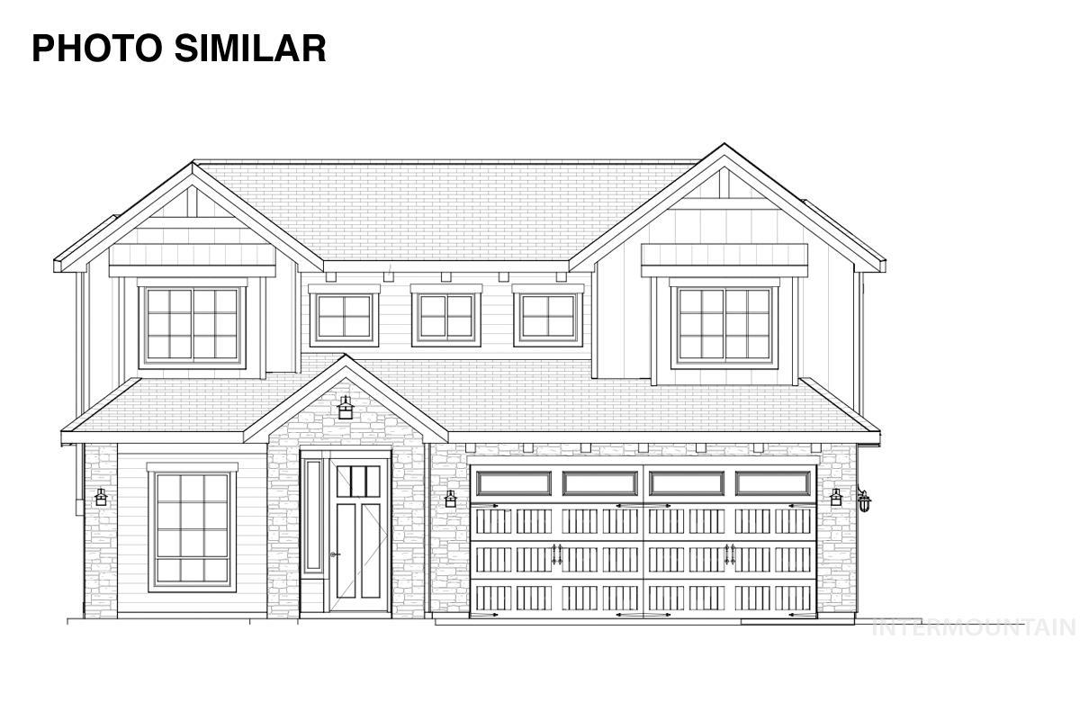 329 S Hamlin Lane Property Photo - Eagle, ID real estate listing