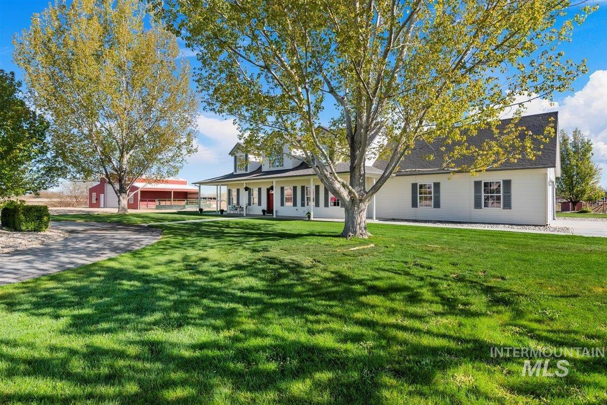 14980 Brass Spur Ln Property Photo - Nampa, ID real estate listing