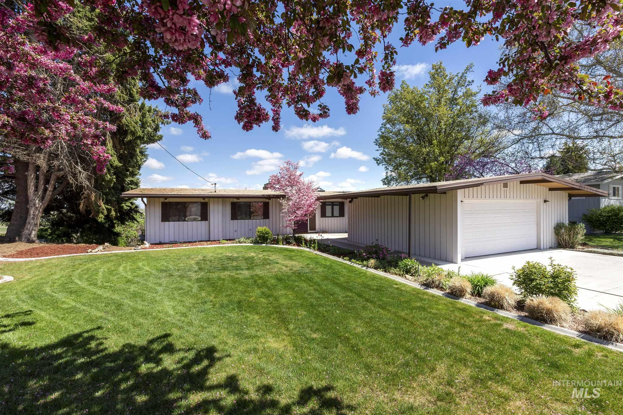 2317 Terrace Drive Property Photo - Caldwell, ID real estate listing