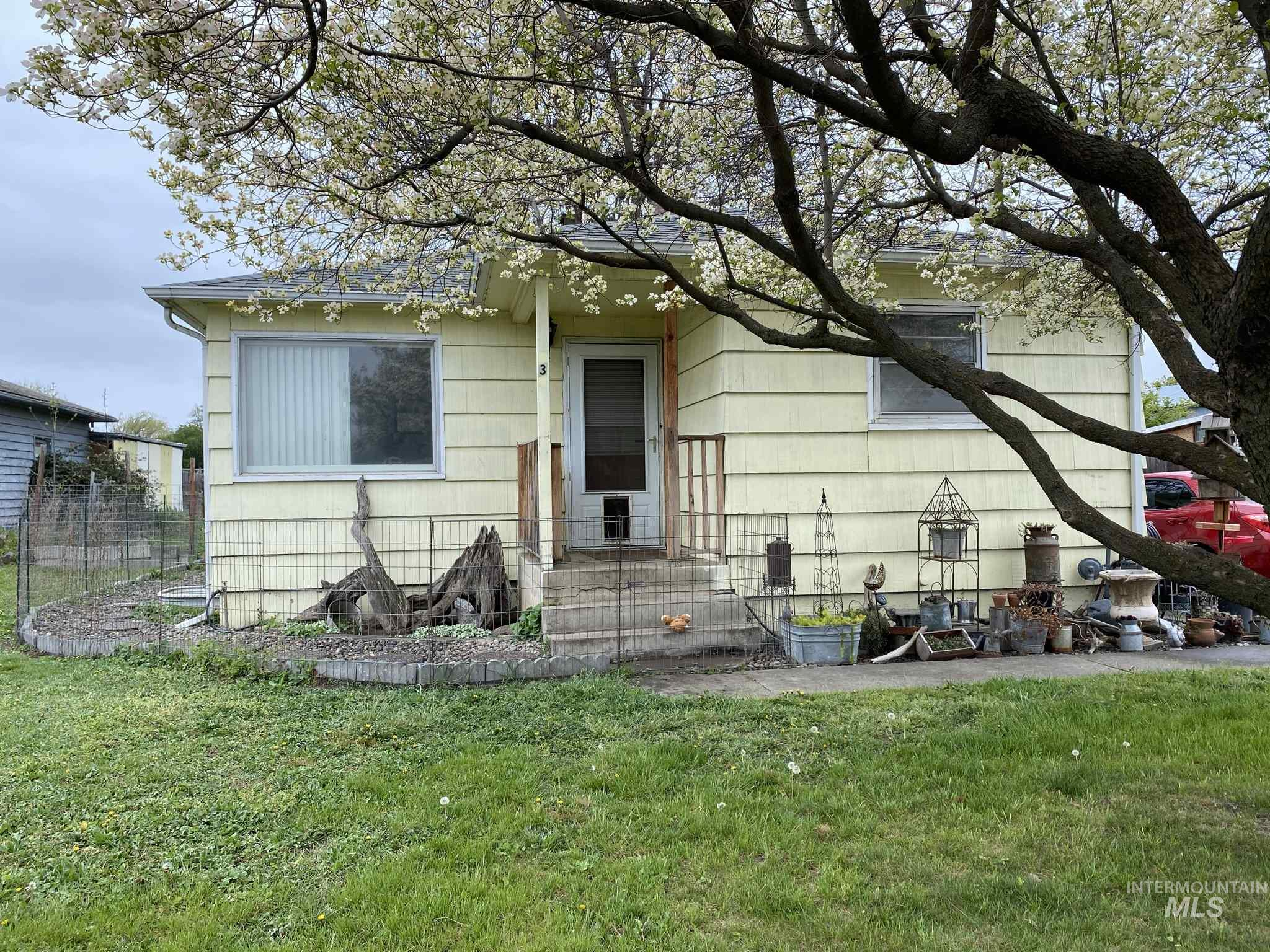 730 Bryden Avenue Property Photo - Lewiston, ID real estate listing