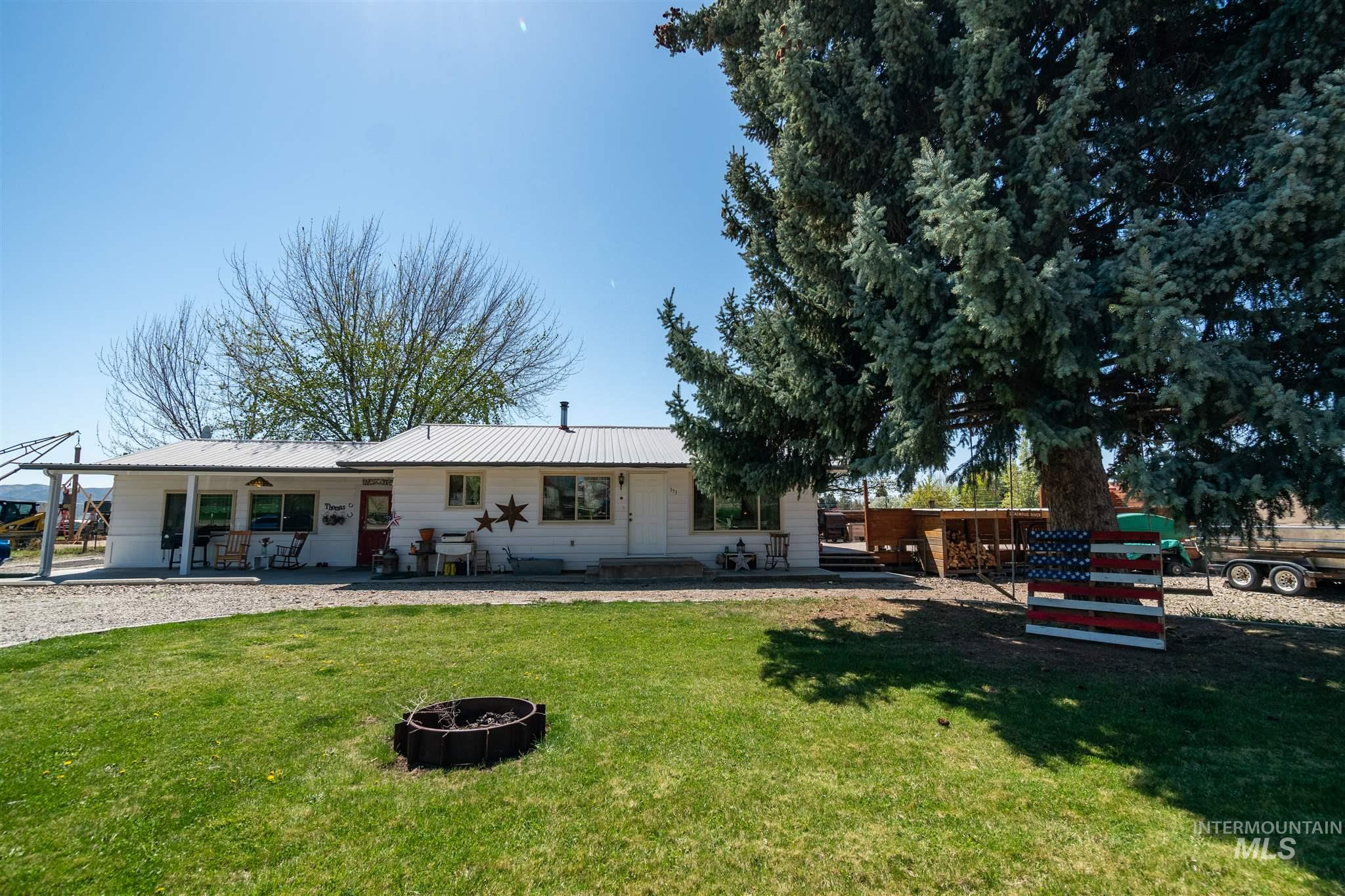 353 Central Road Property Photo - Emmett, ID real estate listing
