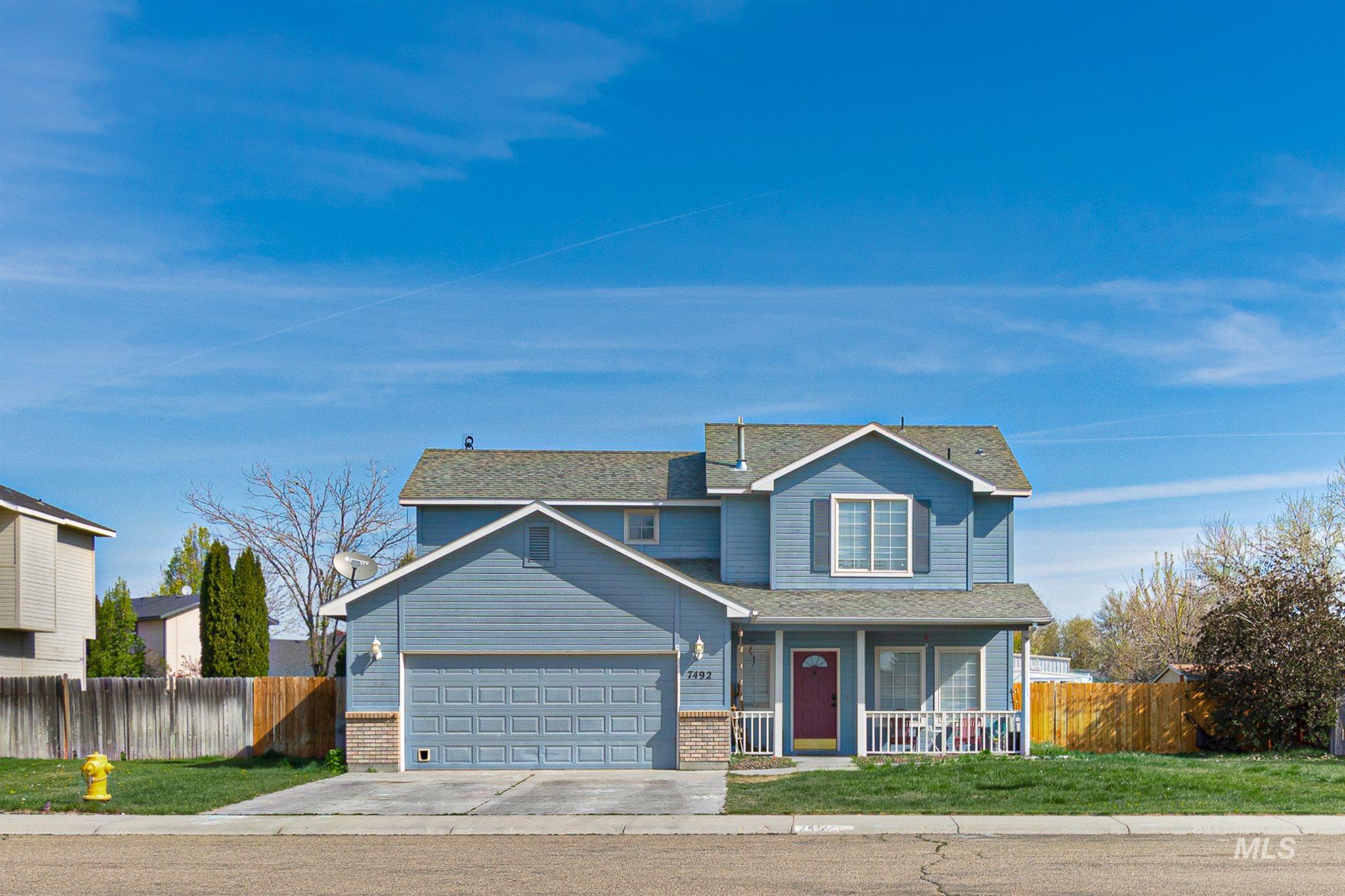 7492 E Edgebrook Dr Property Photo - Nampa, ID real estate listing