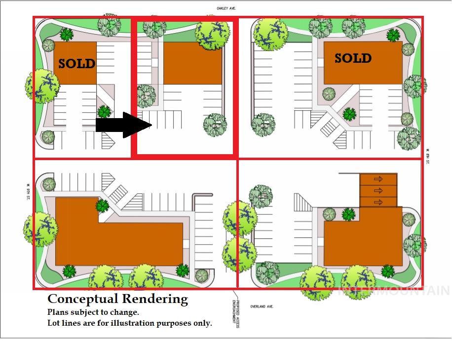 Tbd Overland Ave Property Photo