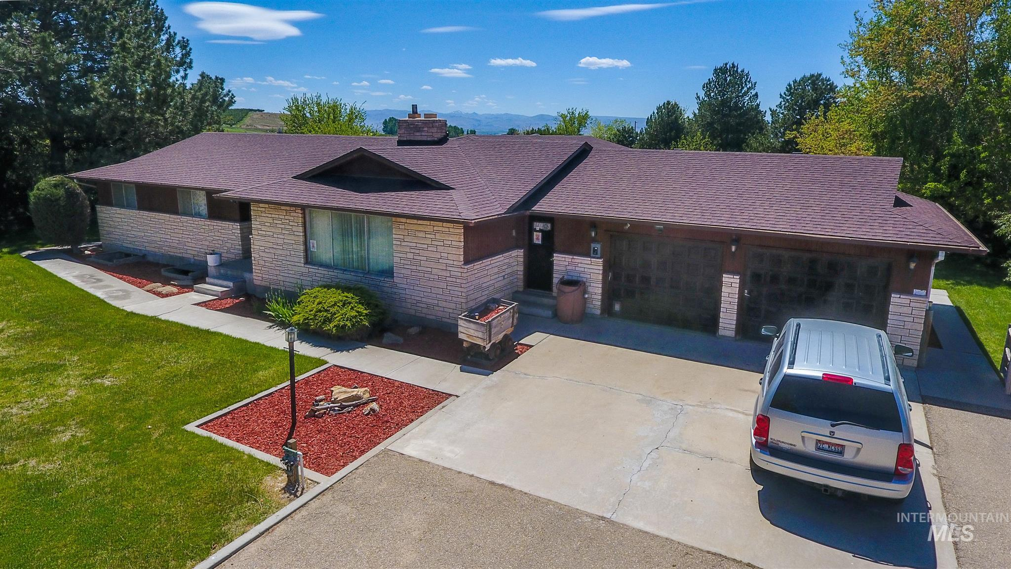 15640 Pride Lane Property Photo - Caldwell, ID real estate listing