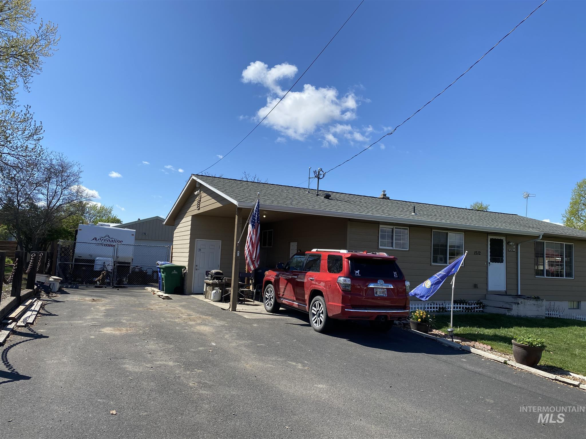1512 Bryden Ave Property Photo - Lewiston, ID real estate listing