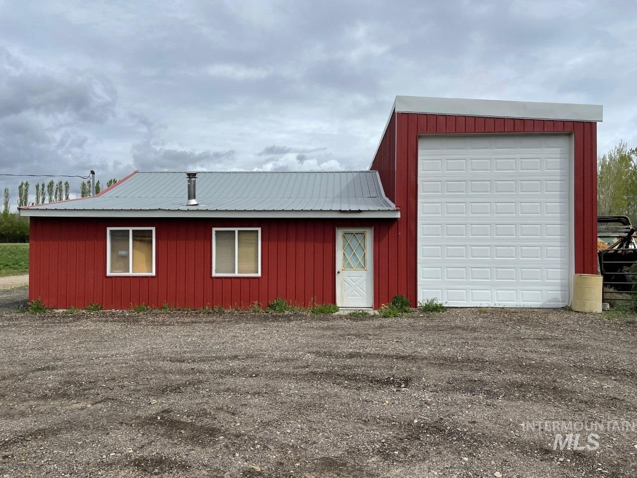 778 Riverbend Lane Property Photo - Weiser, ID real estate listing