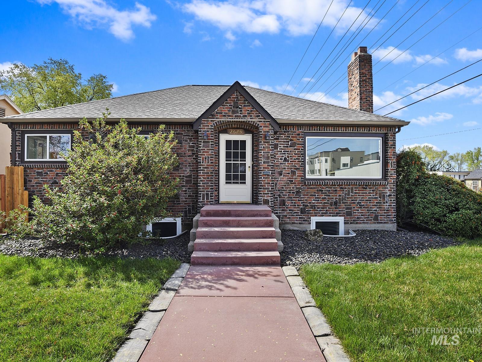 2625 W Regan Property Photo - Boise, ID real estate listing