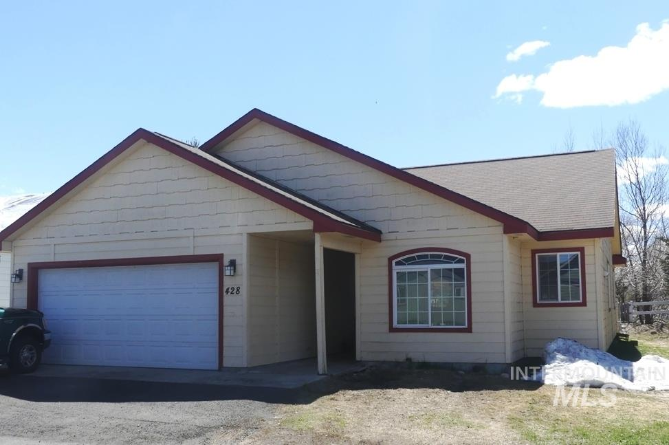428 Virginia Property Photo - McCall, ID real estate listing
