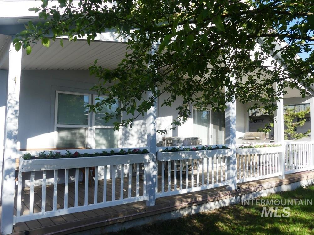 418 Virginia Property Photo - McCall, ID real estate listing
