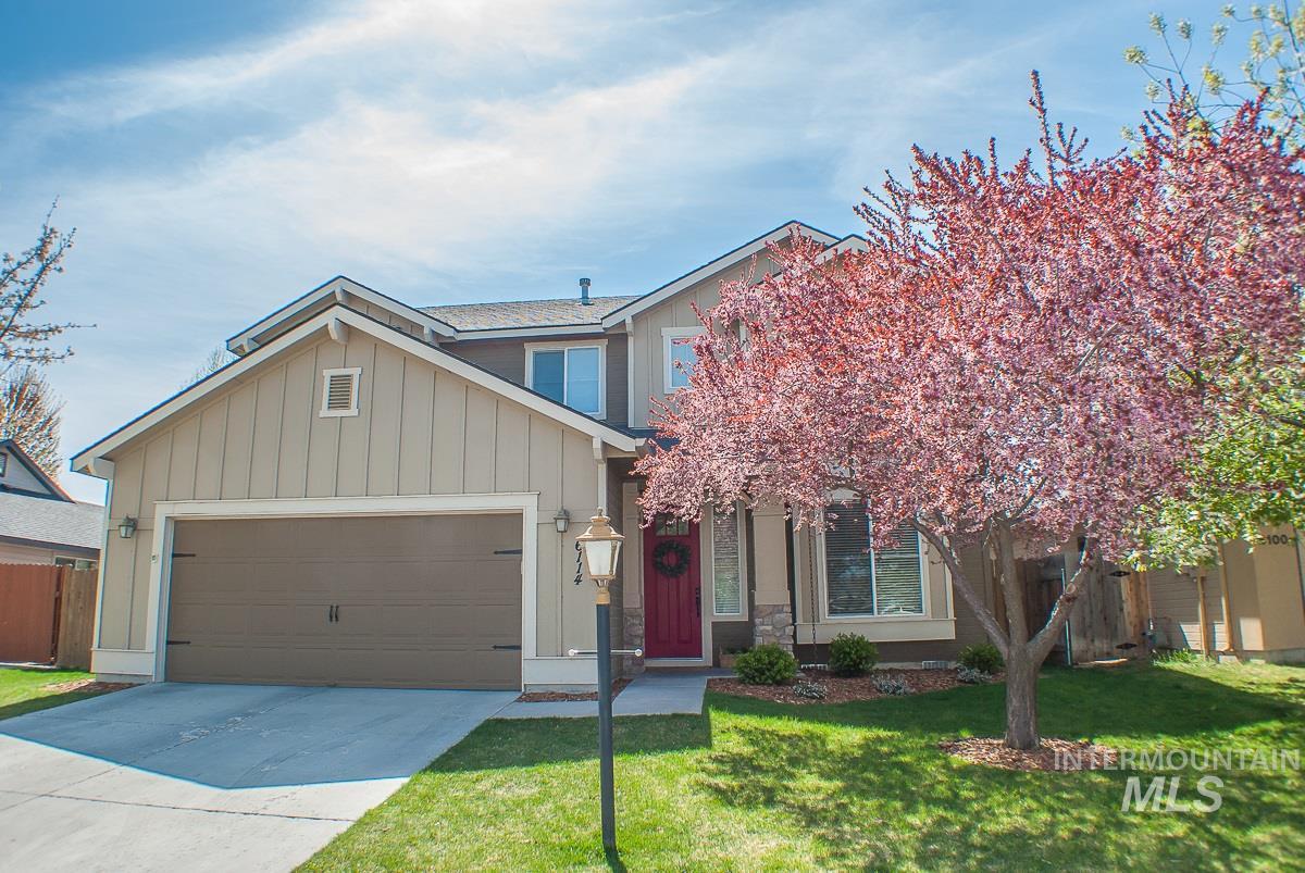 6114 N Spurwing Way Property Photo - Meridian, ID real estate listing