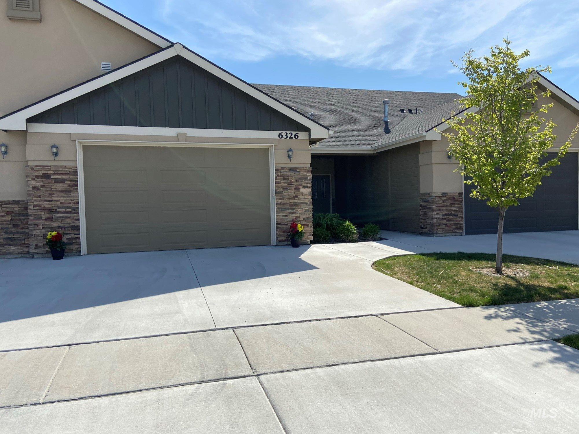 6326 N Maximus Property Photo - Meridian, ID real estate listing