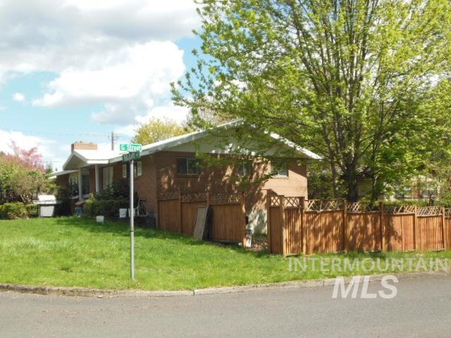 903 Kalaspo Avenue Property Photo - Orofino, ID real estate listing