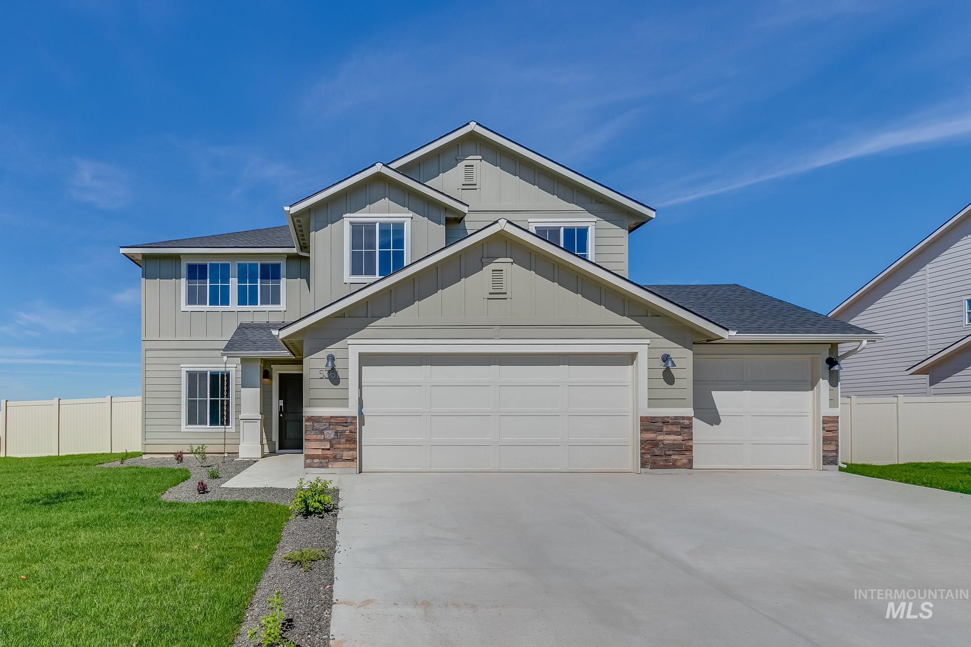 13621 Bascom St. Property Photo - Caldwell, ID real estate listing