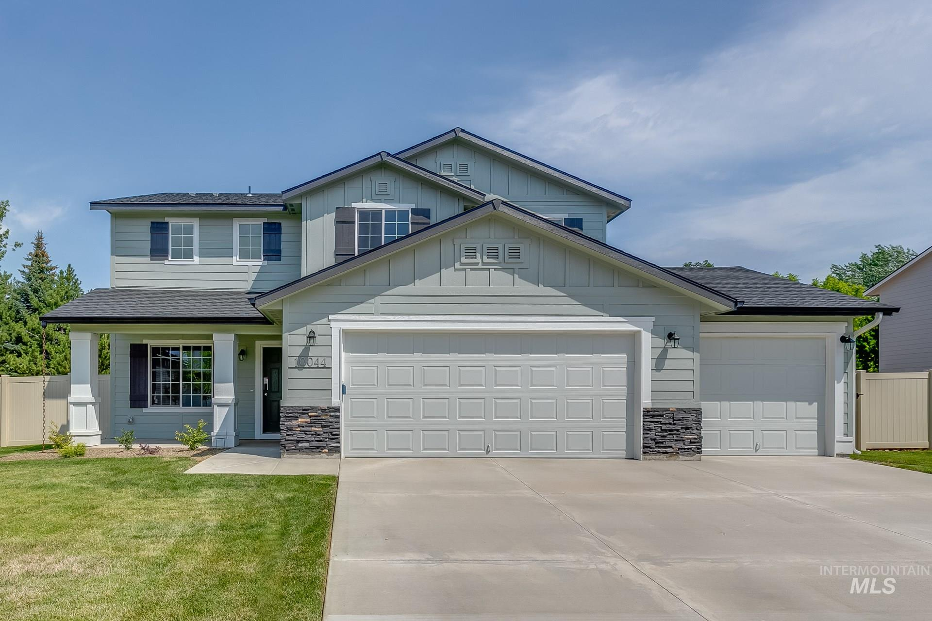 17845 N Harpster Way Property Photo - Nampa, ID real estate listing