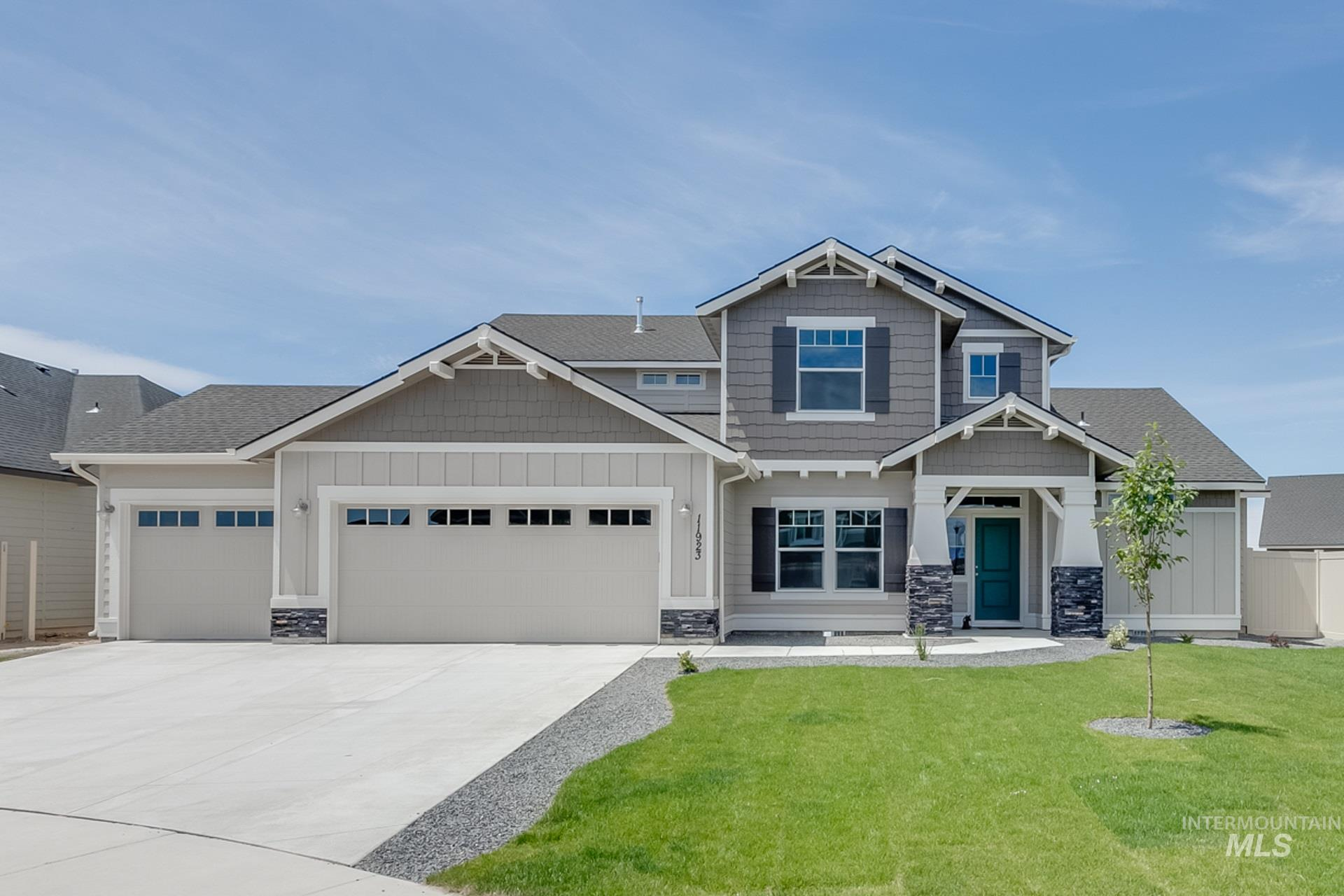 11283 W Flute St. Property Photo - Nampa, ID real estate listing