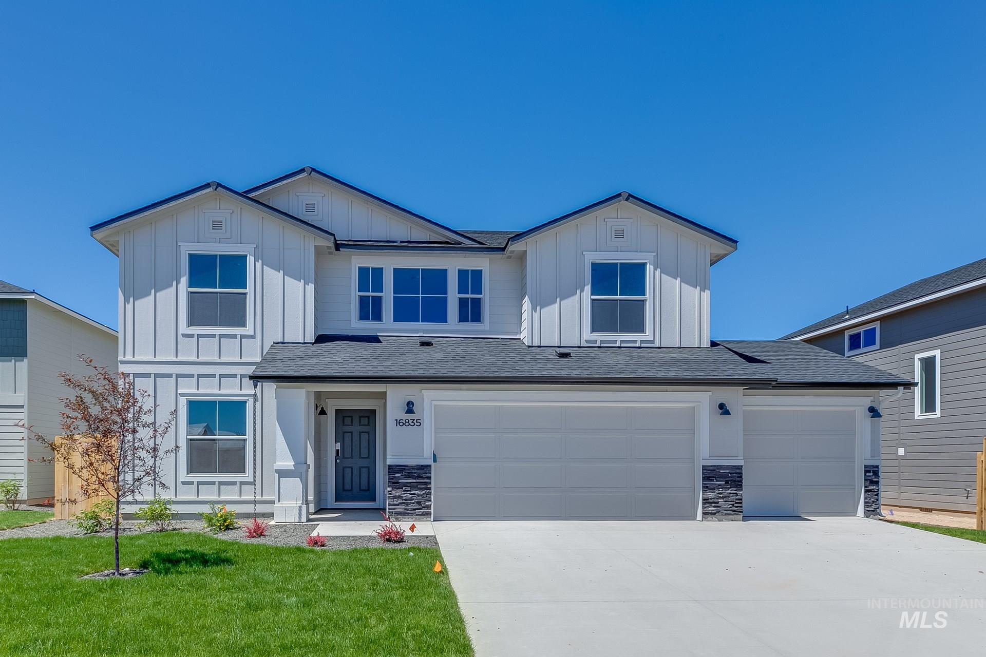 11339 W Flute St. Property Photo - Nampa, ID real estate listing