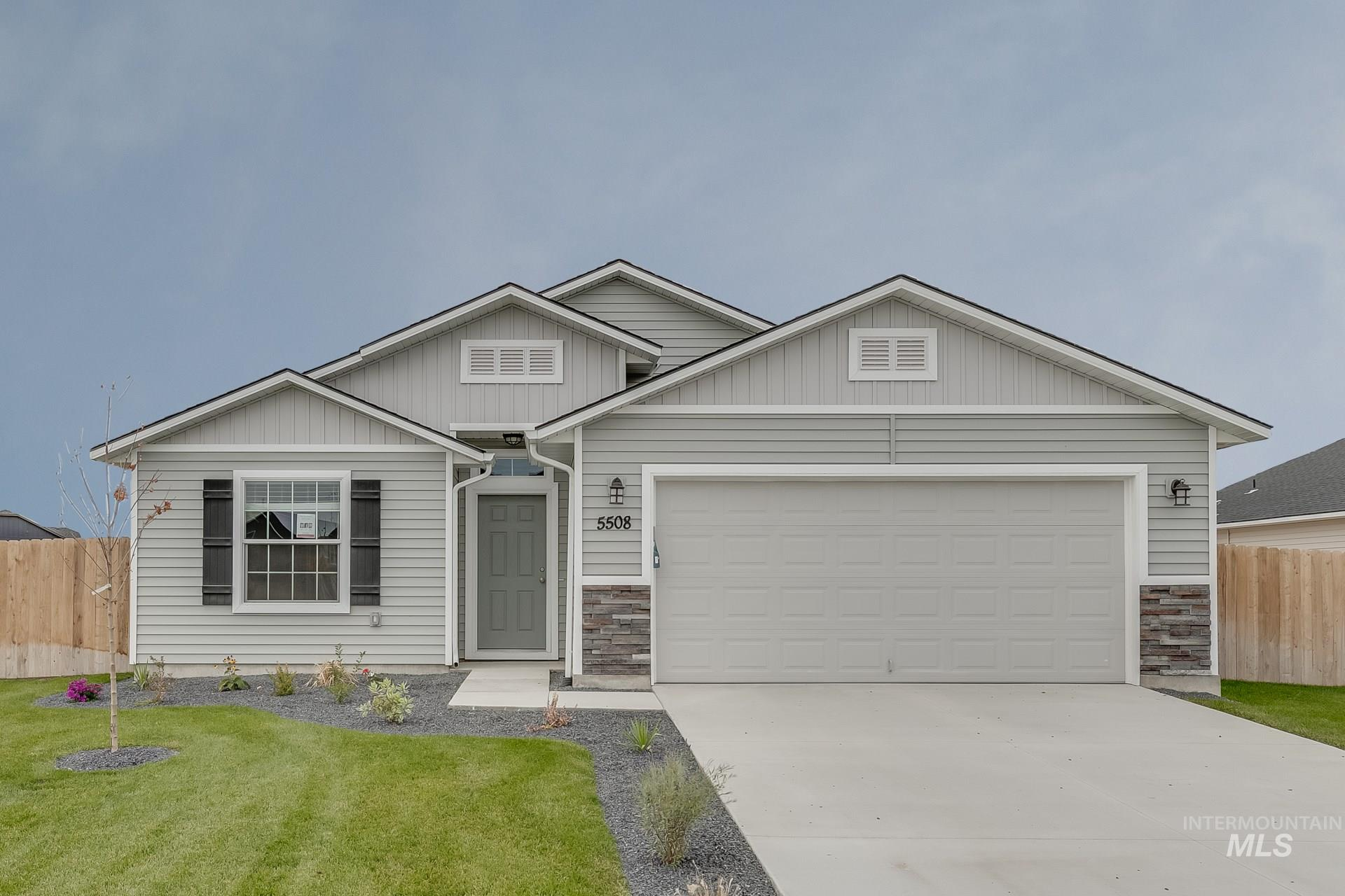 12798 Sondra St. Property Photo - Caldwell, ID real estate listing