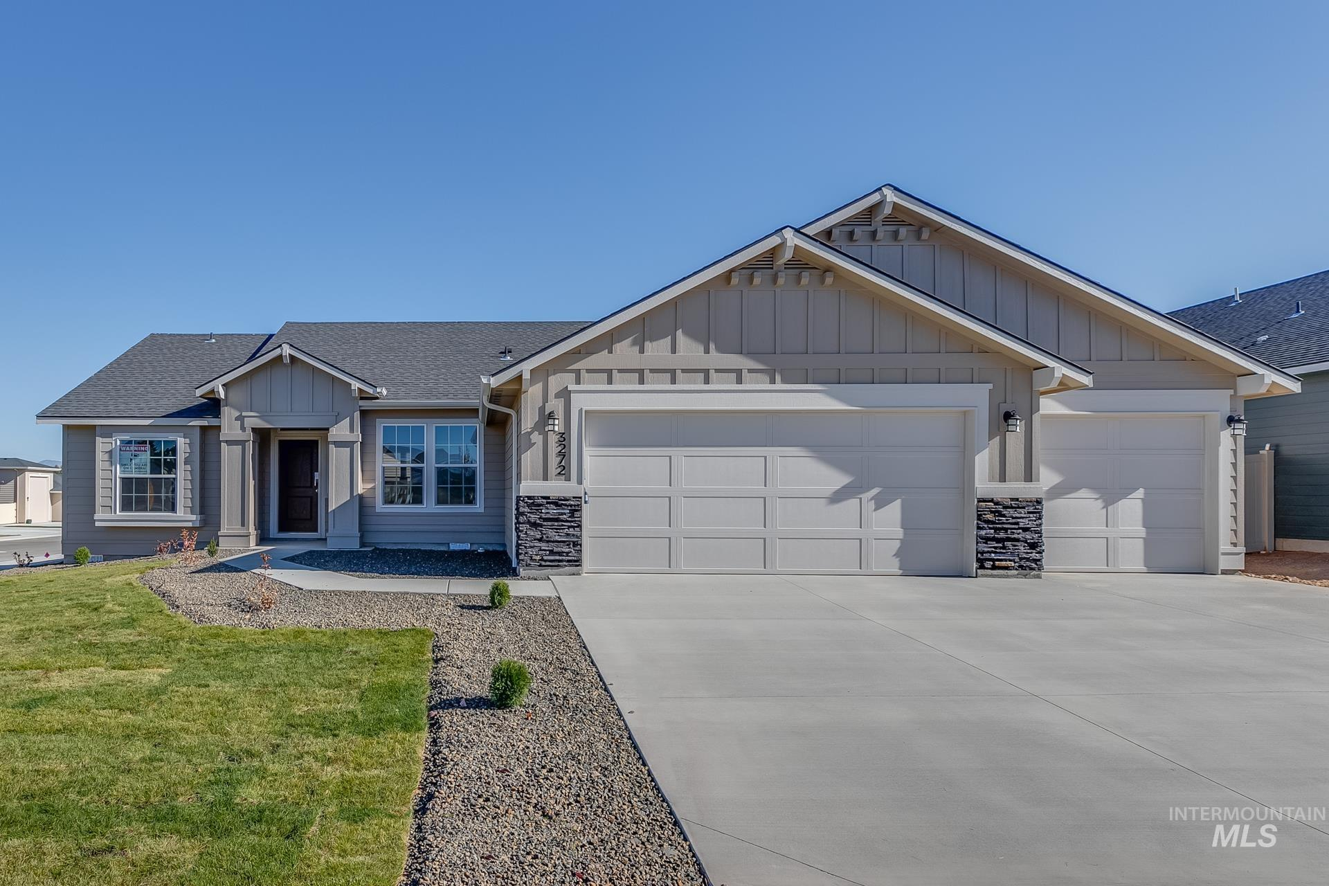 11310 W Flute St. Property Photo - Nampa, ID real estate listing
