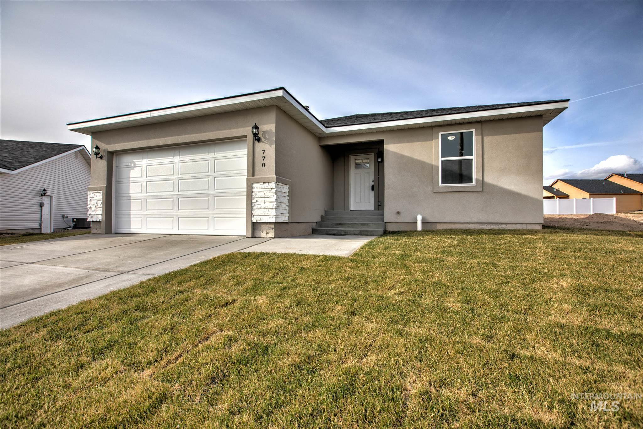 770 Sunnyridge Court East Property Photo - Kimberly, ID real estate listing