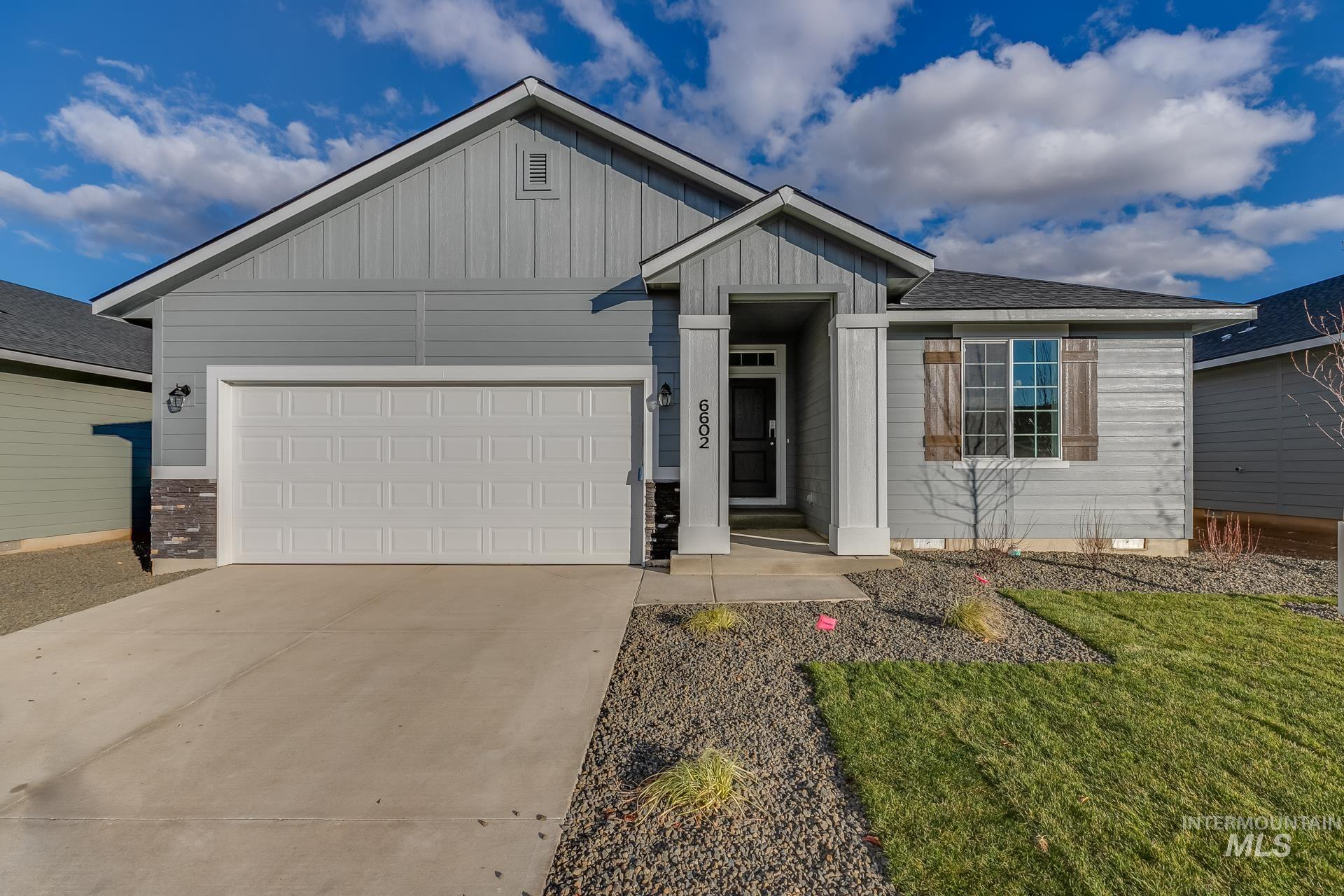 16562 Corrine Ave. Property Photo - Caldwell, ID real estate listing
