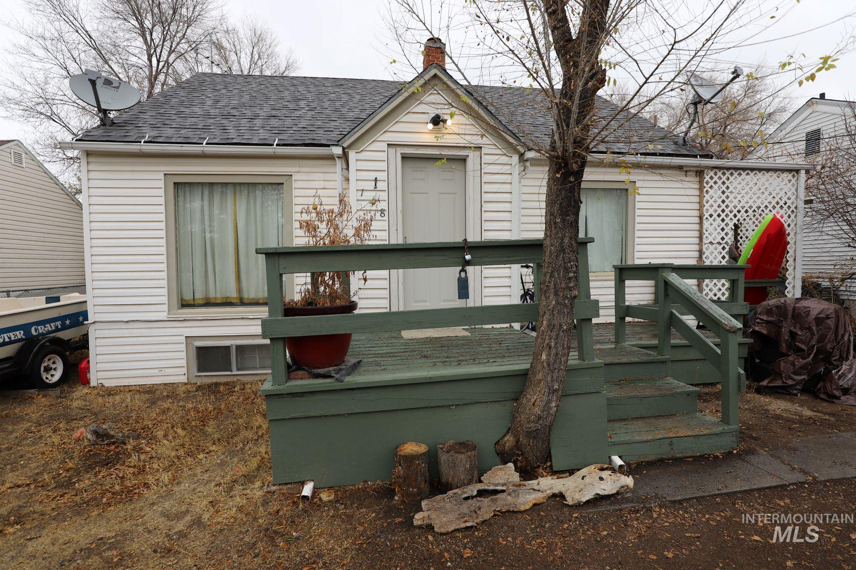 148 Austin Ave. Property Photo - Twin Falls, ID real estate listing