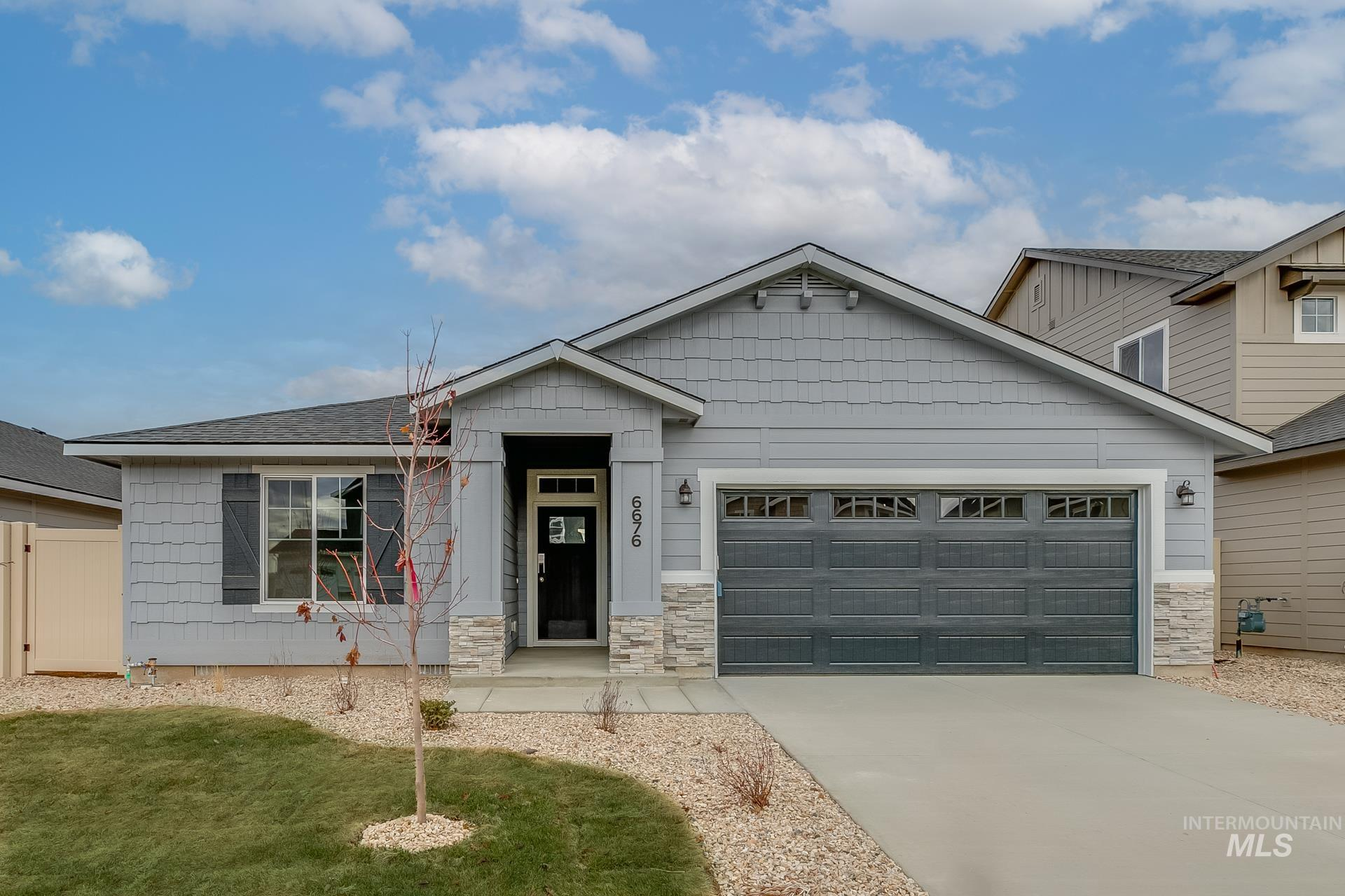 12577 Ironstone Dr. Property Photo - Nampa, ID real estate listing