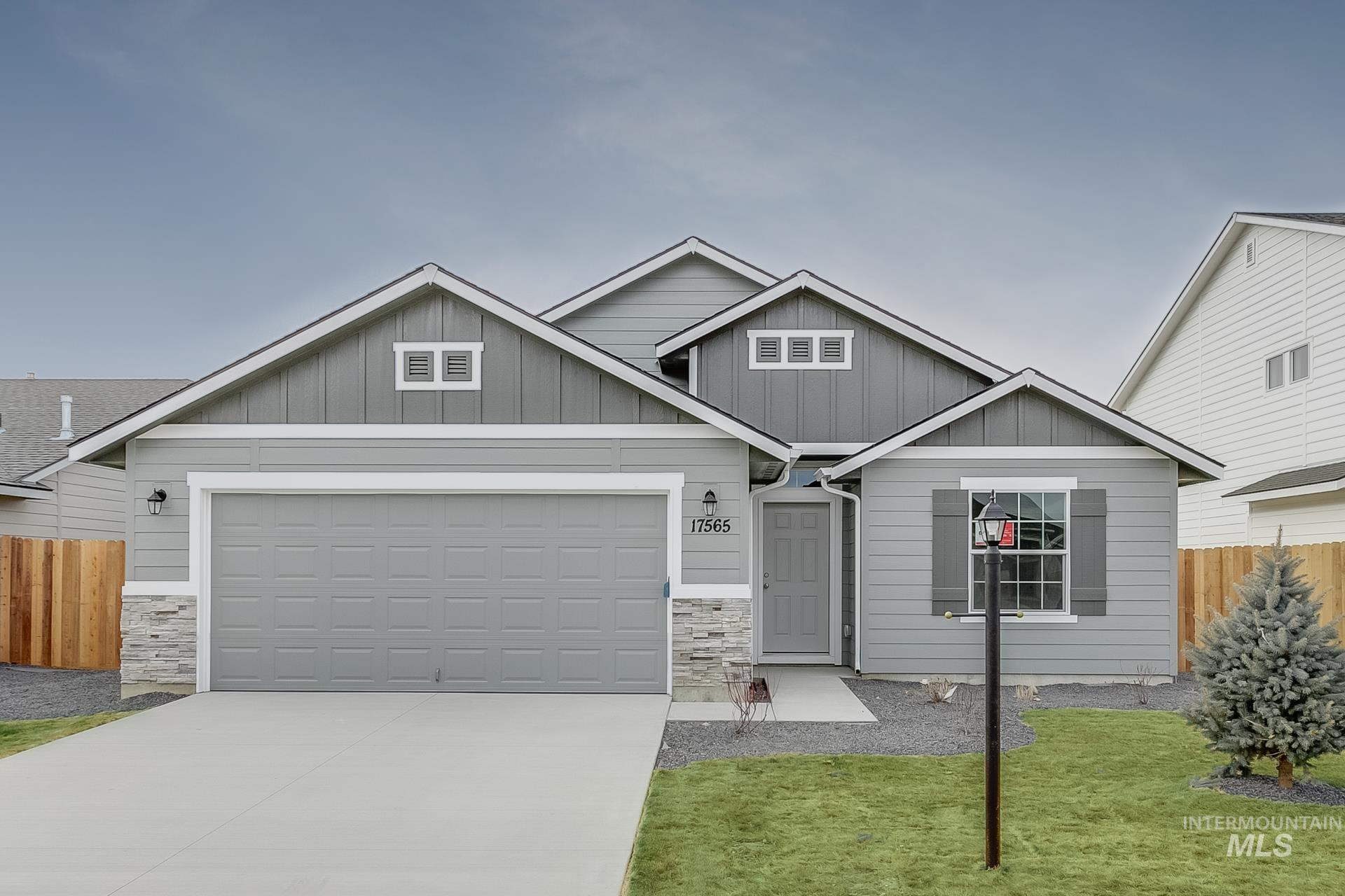 12589 Ironstone Dr. Property Photo - Nampa, ID real estate listing