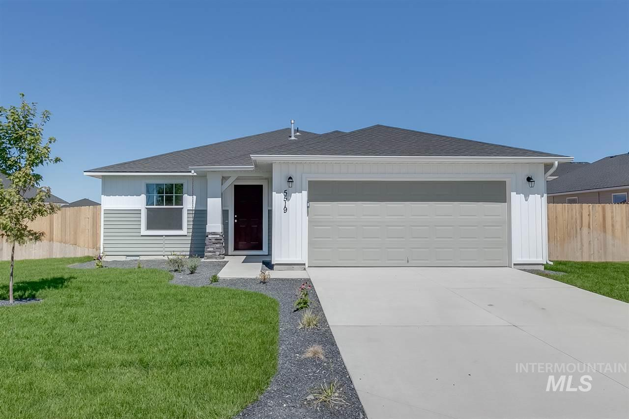 19643 Nanticoke Ave. Property Photo - Caldwell, ID real estate listing