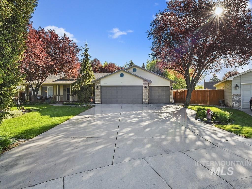 8482 W Marcum Court Property Photo - Boise, ID real estate listing
