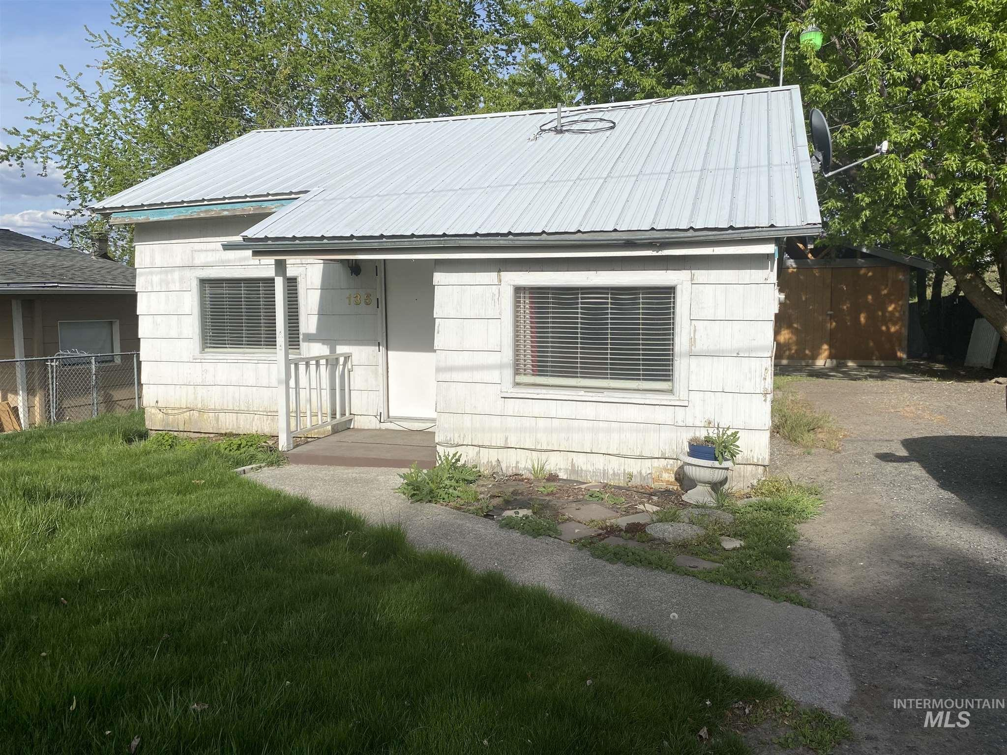 135 N Garden Ct. Property Photo - Lewiston, ID real estate listing