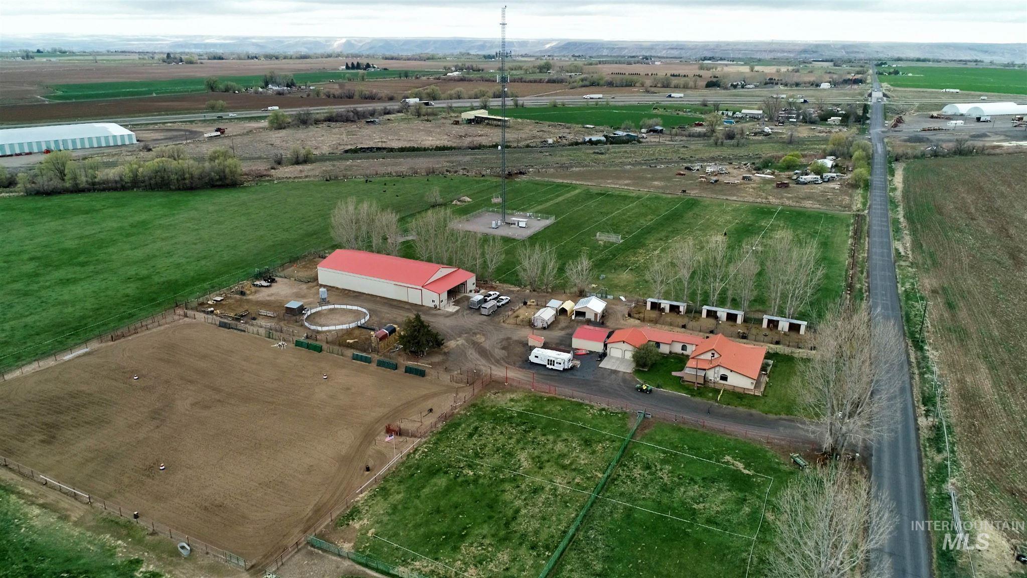 1289 E 2350 S Property Photo 1
