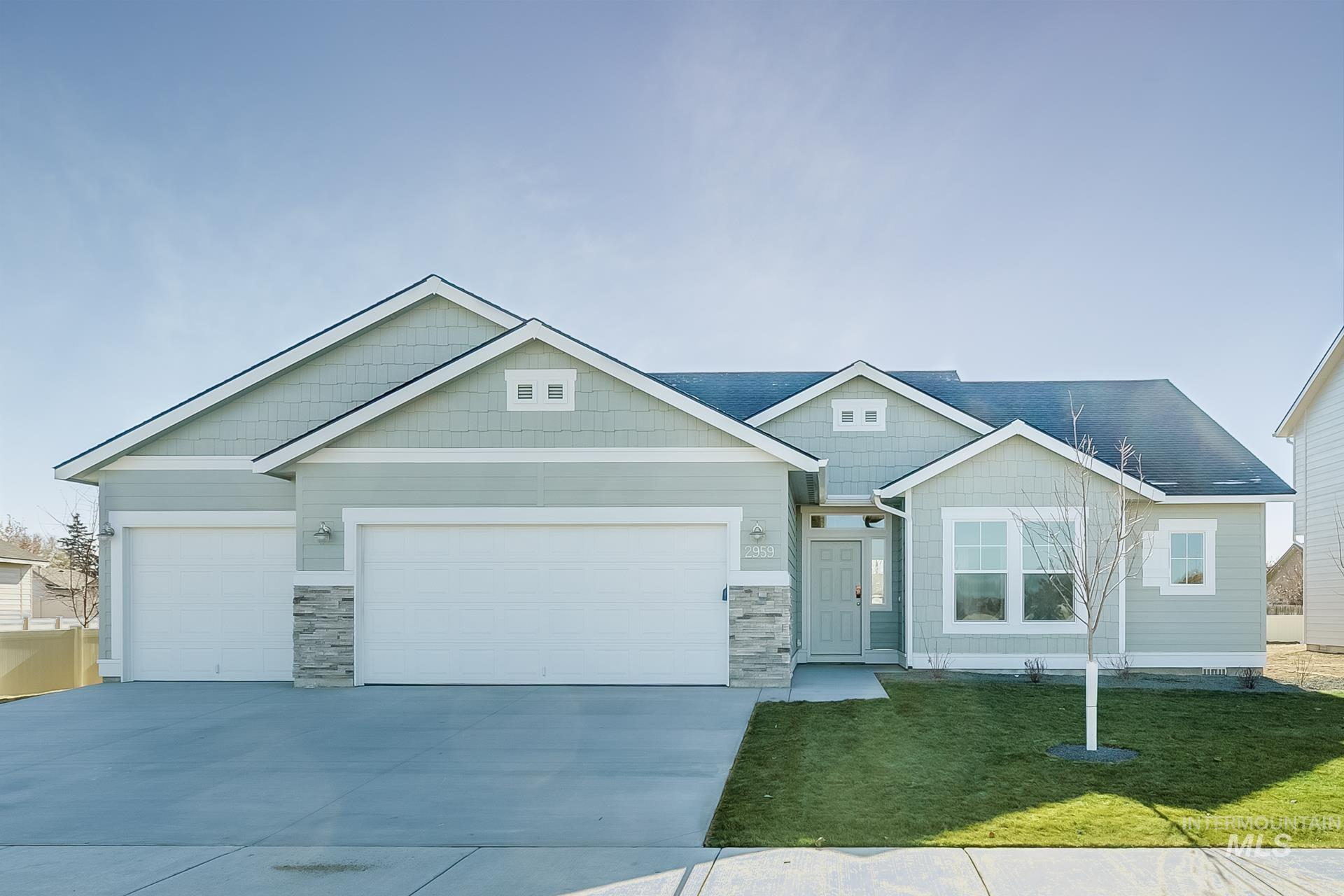 5517 N Willowside Ave. Property Photo - Meridian, ID real estate listing