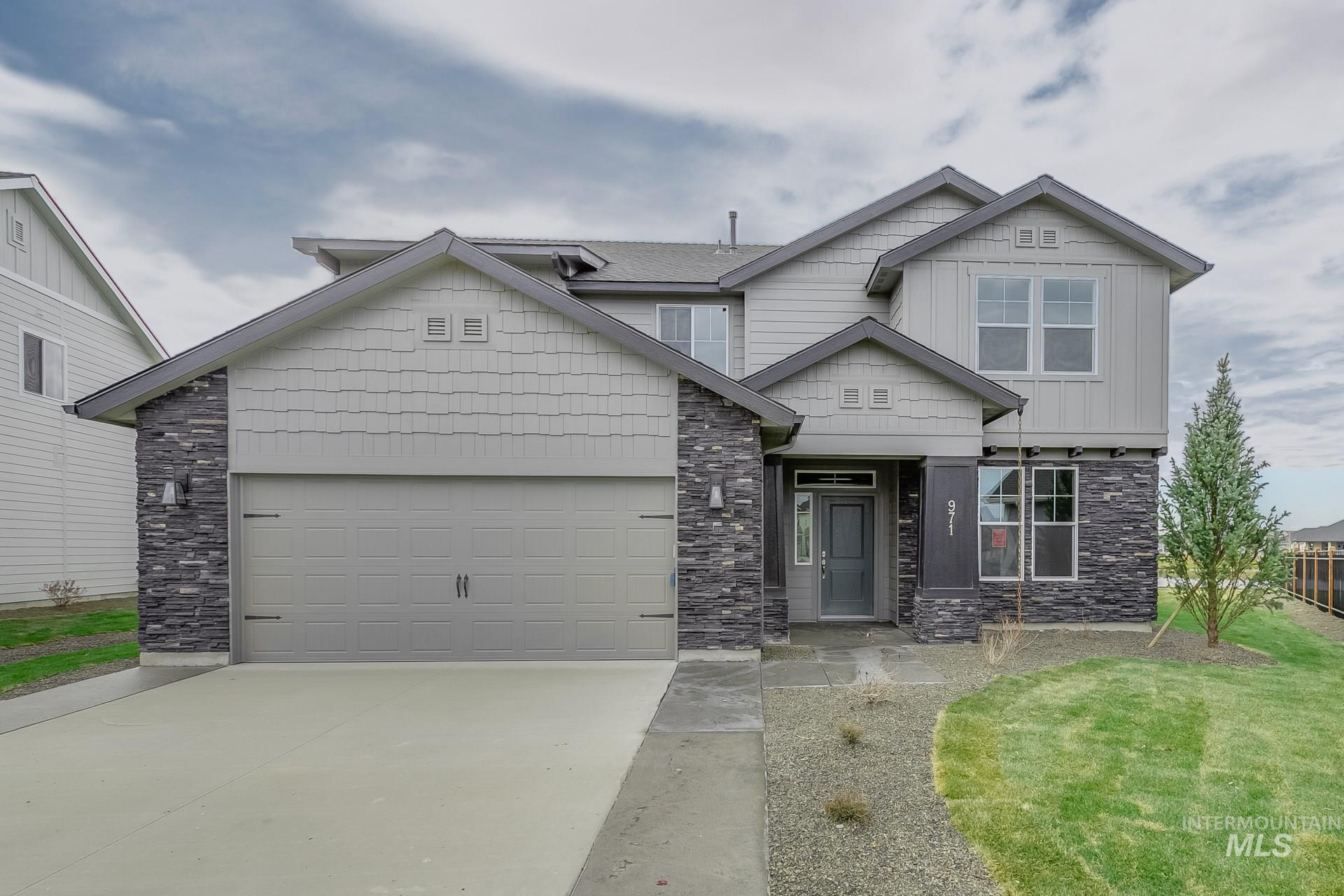 5625 N Willowside Ave Property Photo - Meridian, ID real estate listing