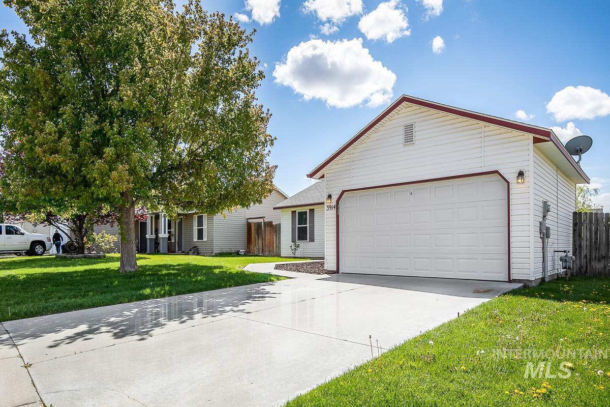 3914 Hilton Property Photo - Caldwell, ID real estate listing