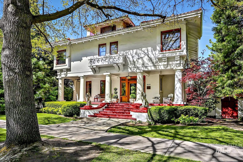 1505 N Harrison Blvd Property Photo 1
