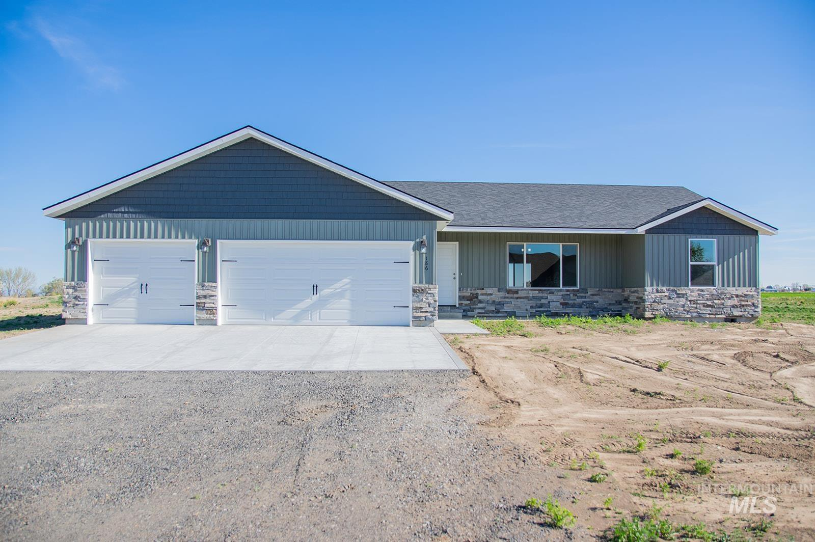 186 W 30 S Property Photo - Jerome, ID real estate listing