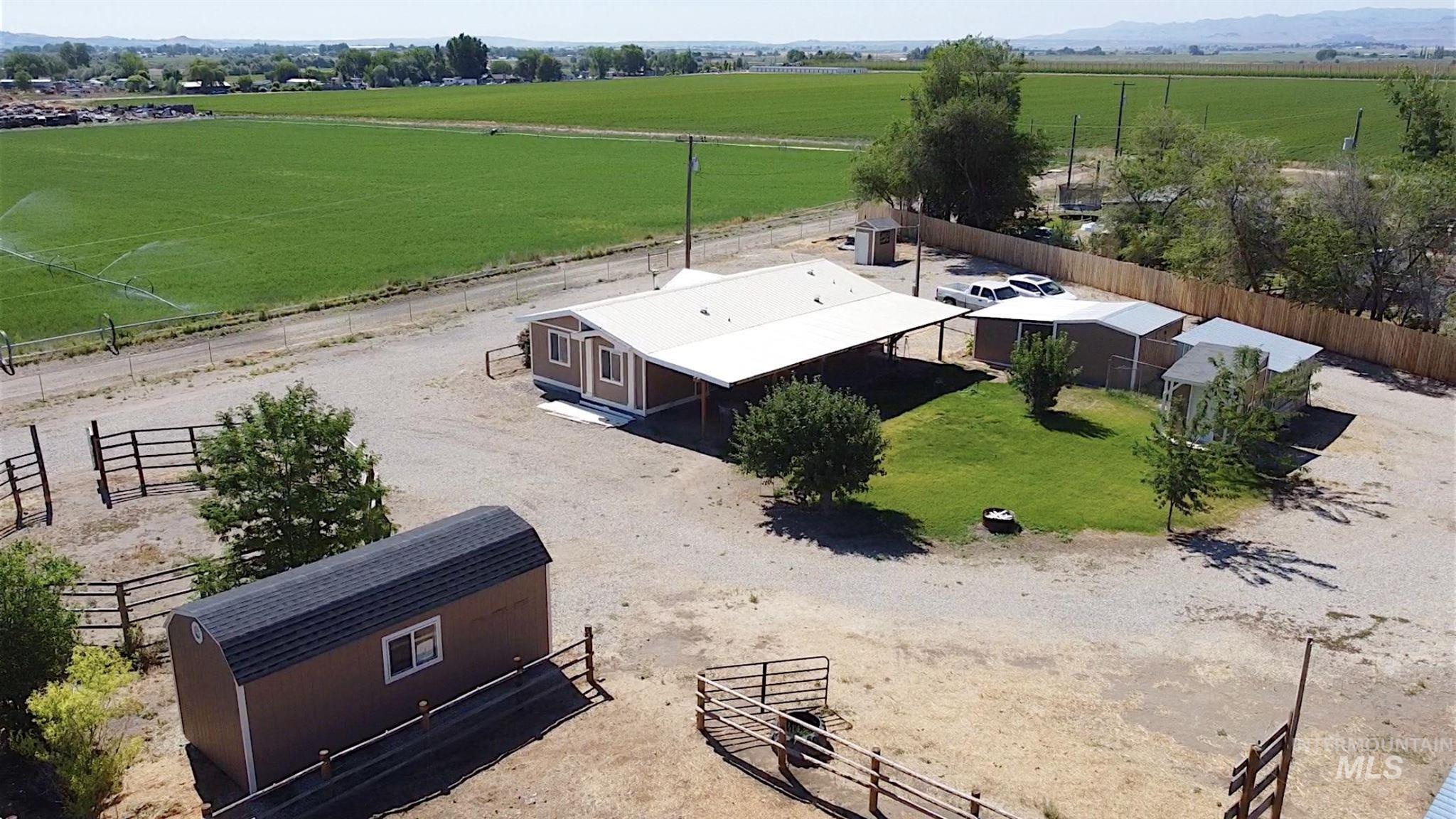 4173 Pioneer Rd Property Photo