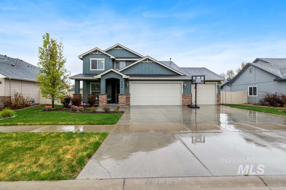 4236 S Palatino Ave. Property Photo - Meridian, ID real estate listing
