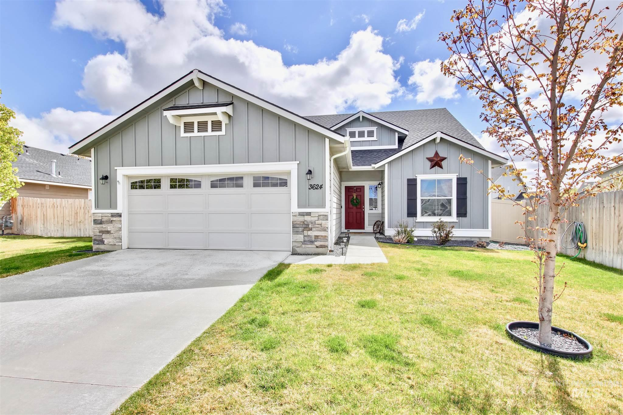 3624 S Wood River Ave Property Photo - Nampa, ID real estate listing
