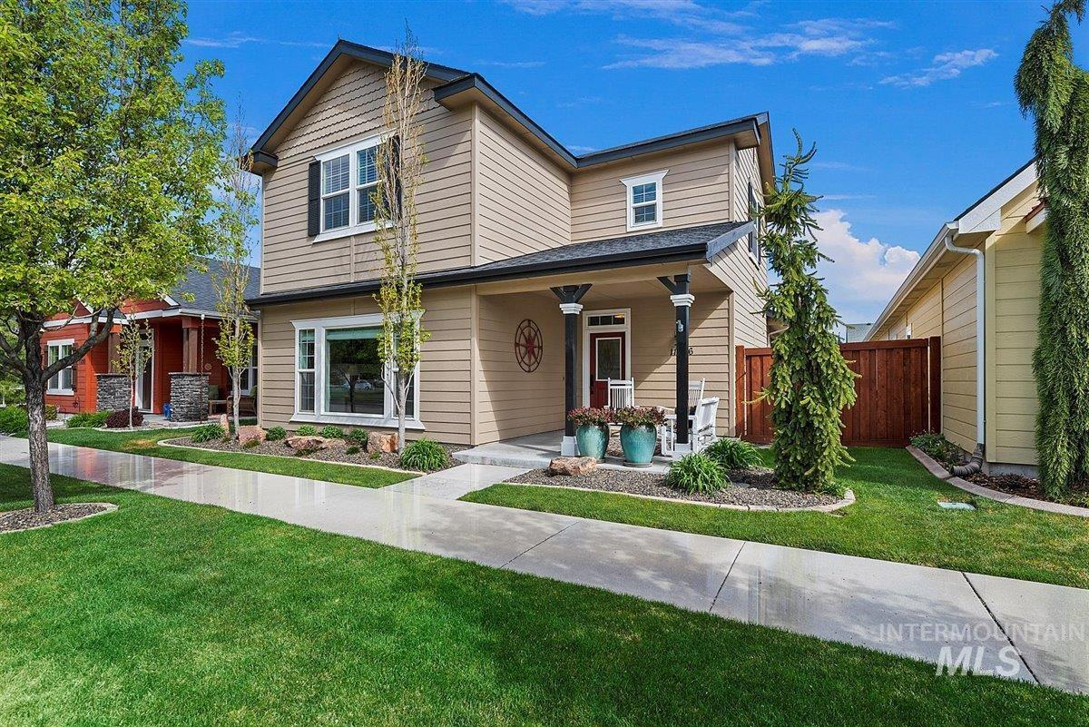 11276 W Napia St Property Photo - Boise, ID real estate listing