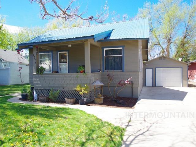 1073 W 5th Street Property Photo - Weiser, ID real estate listing