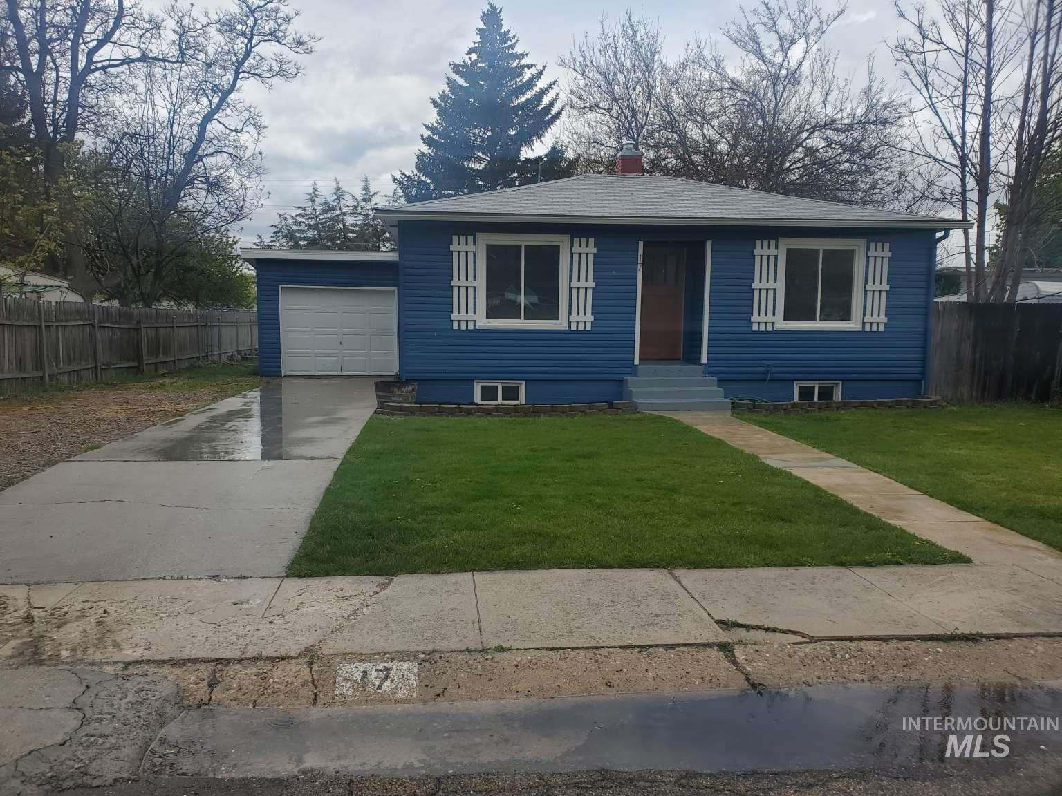 17 N State St Property Photo - Nampa, ID real estate listing