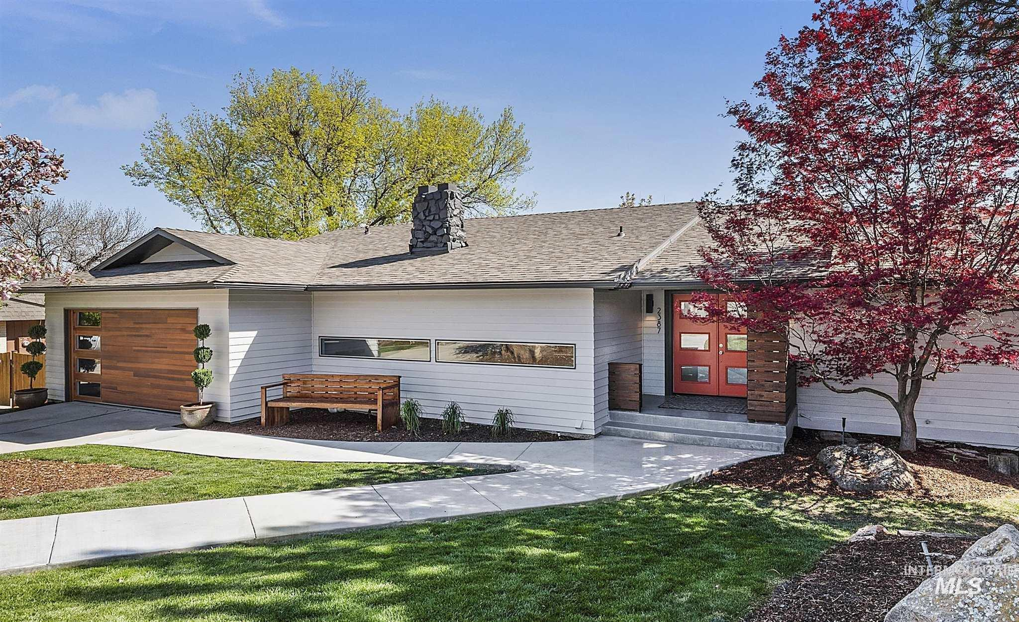 2387 S Ridgeview Way Property Photo - Boise, ID real estate listing