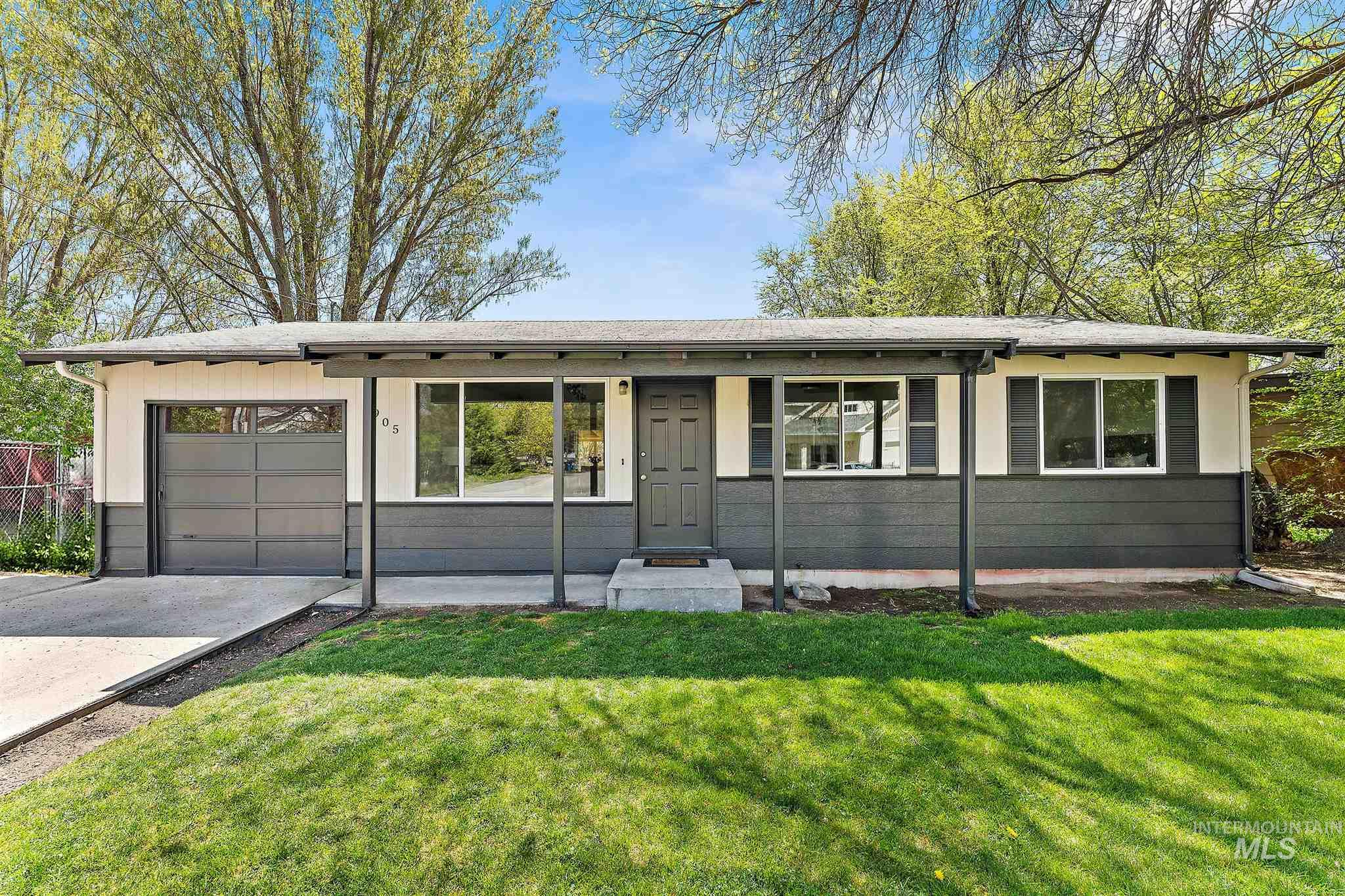 3905 W Taft Street Property Photo - Boise, ID real estate listing