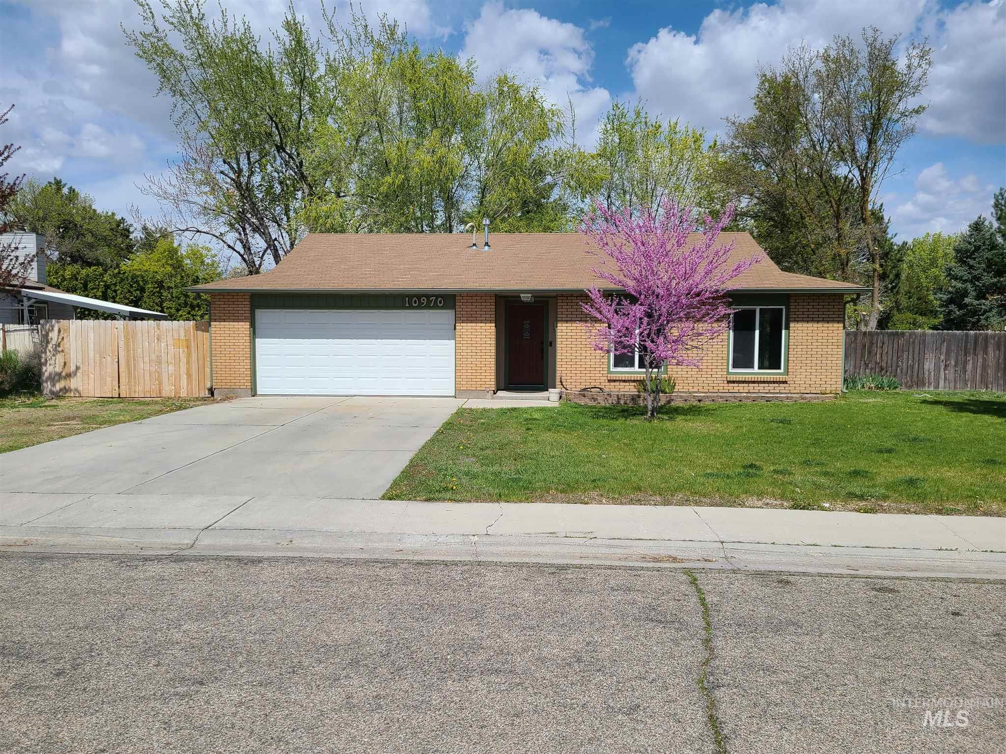 10970 W MUSKET Property Photo - Boise, ID real estate listing