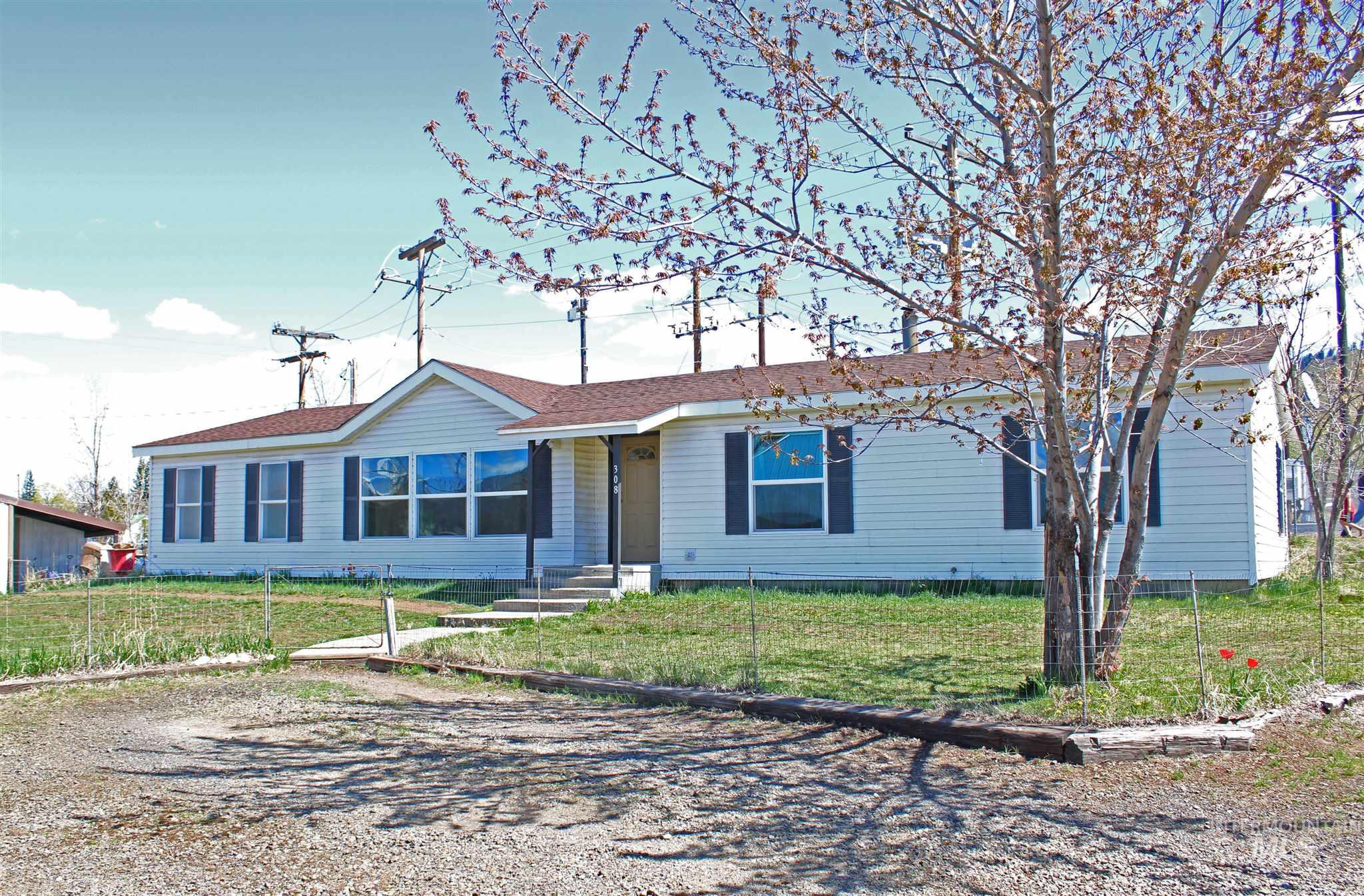 308 California Ave Property Photo - Council, ID real estate listing