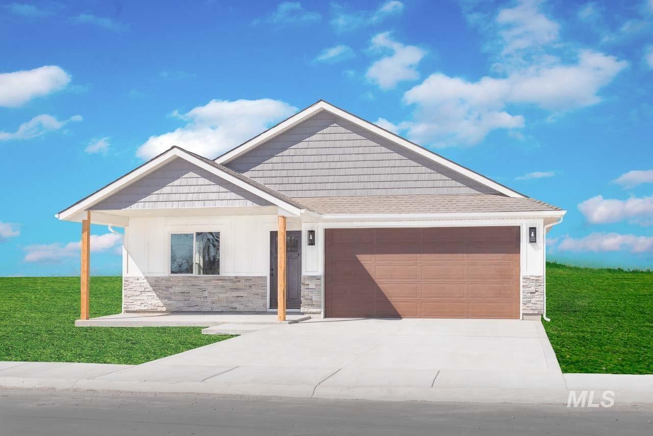 522 W Clark Street Property Photo